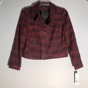 NWT Dana Buchman Blazer Jacket